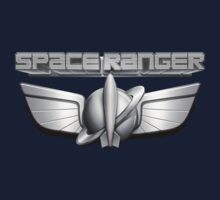 Space Ranger by Adam Campen