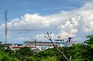 View of the Harbour from Fort Fincastle by 242Digital