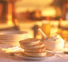 Morning Light by robertosantos