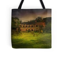 """""""The Old Mill"""" Tote Bag"""