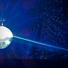 Disco Ball by Kat Augustine