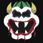 Joke's On You Bowser by DanielBevis