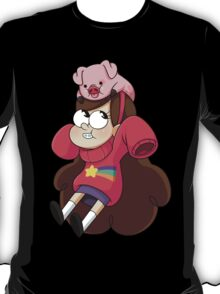 Gravity Falls - Mabel T-Shirt