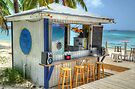 """Island Philosophy"" on Junkanoo Beach in Nassau, The Bahamas by 242Digital"
