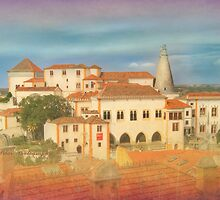 palácio nacional de sintra by terezadelpilar~ art & architecture