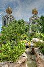 The water park at Atlantis in Paradise Island, The Bahamas by 242Digital