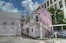 Downtown Nassau, The Bahamas by 242Digital