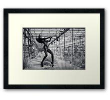 Nata 130 Framed Print