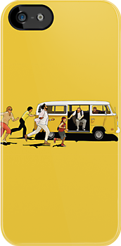 Little Miss Sunshine by Derek Donovan