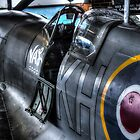 Call me Spitfire by Ian Hufton