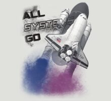 all systems go by ocdpalex