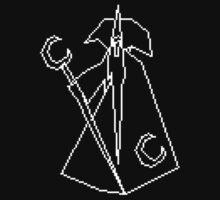 The Wizard of Daggorath v2w by dopefish
