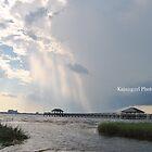 Crying sky by Kajungurl