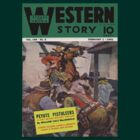 Street & Smith's Western Story - February 1941 by perilpress