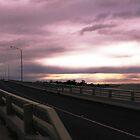san remo bridge 001 by Karl David Hill