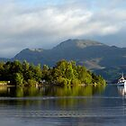 Ben Lomond by mikebov
