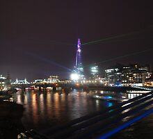 The Shard by Claire Elford