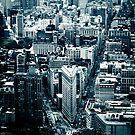 NYC by Jen Wahl