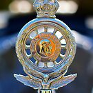 The Royal Automobile Club by Christopher Herrfurth
