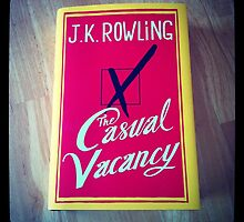 The Casual Vacancy by AkaleiKilikina
