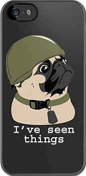 Pug of War by Turlguy