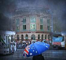 The patriot 2 by Adrian Donoghue
