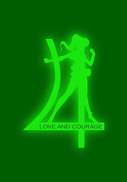 Sailor Jupiter by trekvix