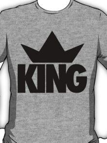 King Crown  T-Shirt