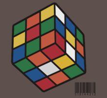 Just Rubik Kids Clothes