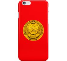 Soviet Classic iPhone Case iPhone Case/Skin