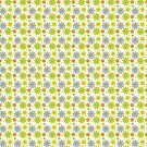 Cute daisies pattern by nadil