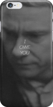 I OWE YOU - SHERLOCK by Amy Elouise