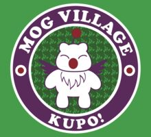 Mog Village by machmigo