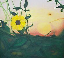 Mornings Dawn by KBryson