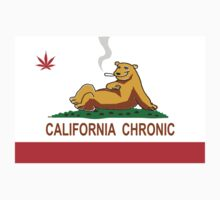 California Chronic by mouseman