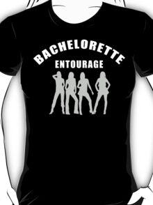 Bachelorette Party Girls T-Shirt