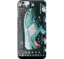 new balance iPhone Case/Skin