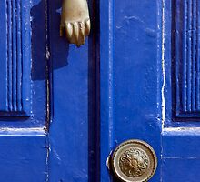 Knock And Knob by phil decocco