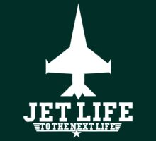Jet Life  by roderick882
