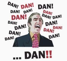 DAN! by Matt Mawson