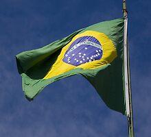 Brazil by Steve Outram