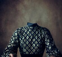 The Headless Lady by Maria Kanevskaya