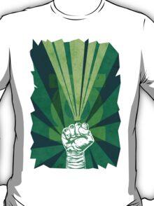 Green Lantern's light T-Shirt