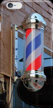 Barber's Pole   by © Joe  Beasley IPA