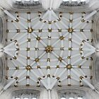 Gothic cieling by superlative