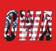 Ciara's OWA Red Shirt by BrittanyLove