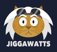 Cheshire POP! - Jiggawatts by CheshireGoMad