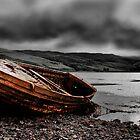 Skye Boat by Jordan Moffat