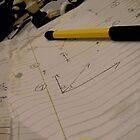Homework by MaquiRenee