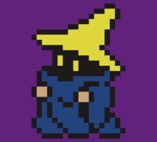 Blackmage, Final Fantasy by Bodera